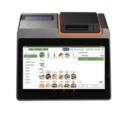 TPV FP 1280 avec Commercill imprimante incluse