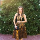 Cait and Co Blog Holiday Glam Look with Patricia Coskey Photography