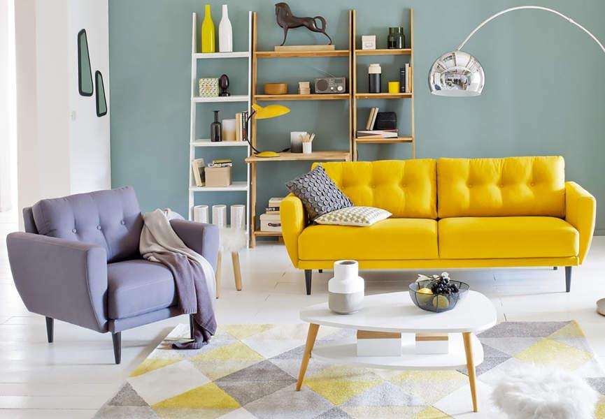 chọn mua ghế sofa phòng khách
