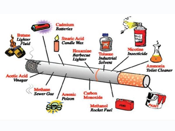 40.000 người chết vì thuốc lá mỗi năm