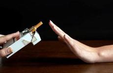 Từ bỏ thuốc lá nên hay không?