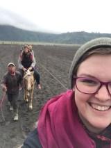 horse riding yay?