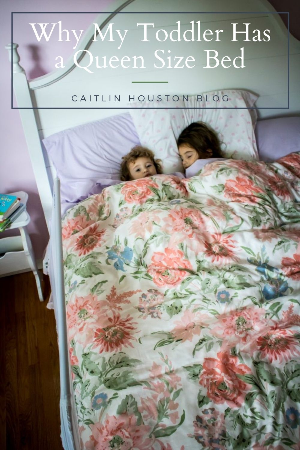 Reasons to Buy a Toddler a Queen Size Bed