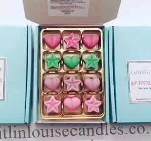 Sample Boxes