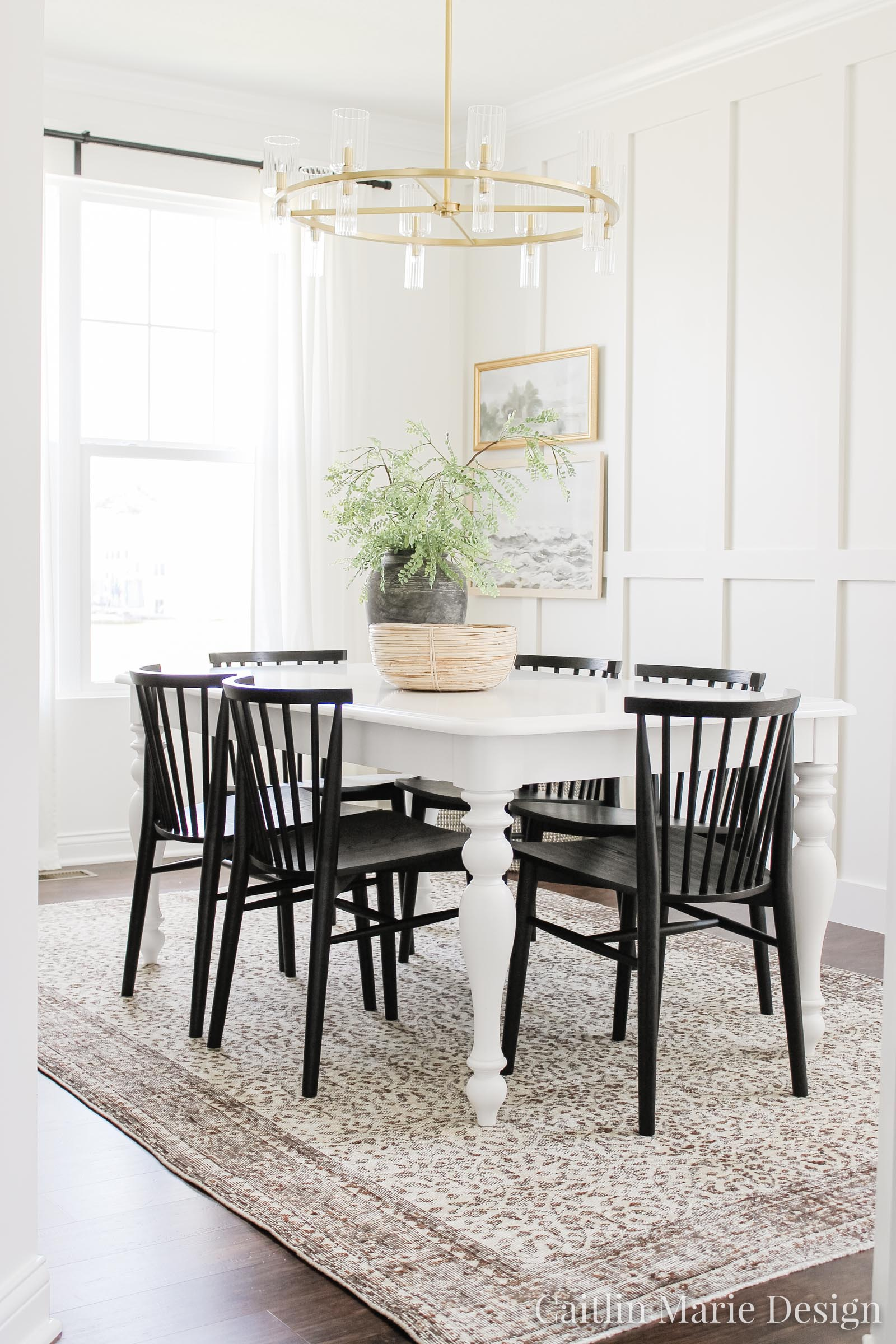 Modern Dining Chairs From Article Caitlin Marie Design