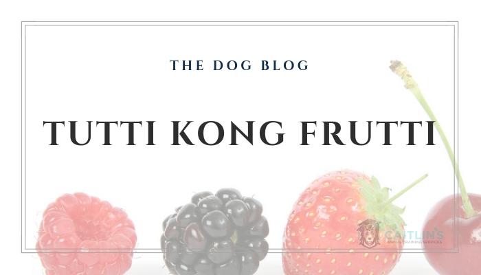 tutti kong frutti