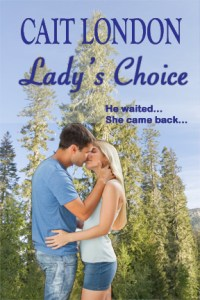 Book Cover: LADY'S CHOICE