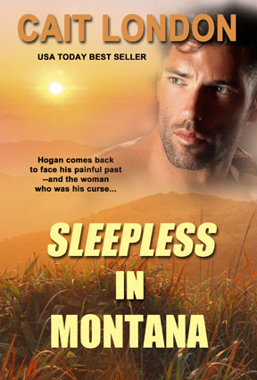 Book Cover: Sleepless in Montana