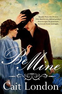 Book Cover: Be Mine