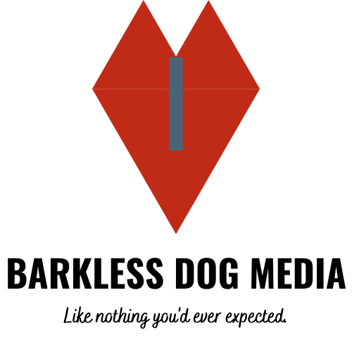 Barkless Dog Media