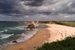 Praia de Penarronda