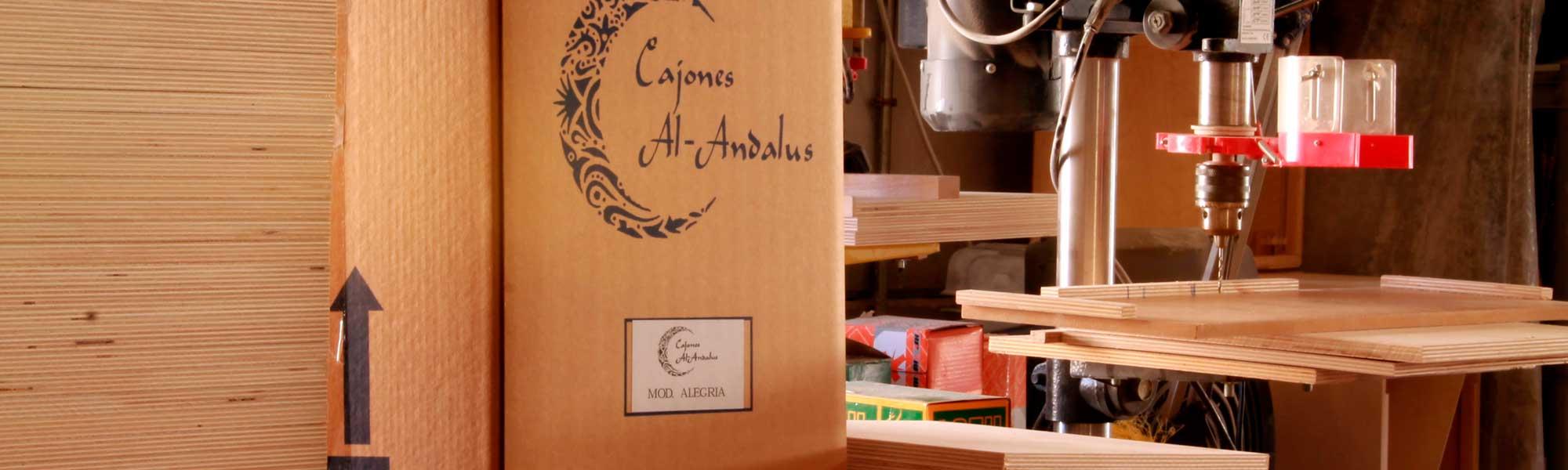 Entra en nuestra tienda y encuentra el cajón flamenco que buscas