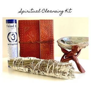 CAJ Spiritual Cleansing Kit
