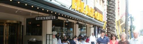 Palace Café