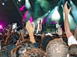 Music Festival Concert image