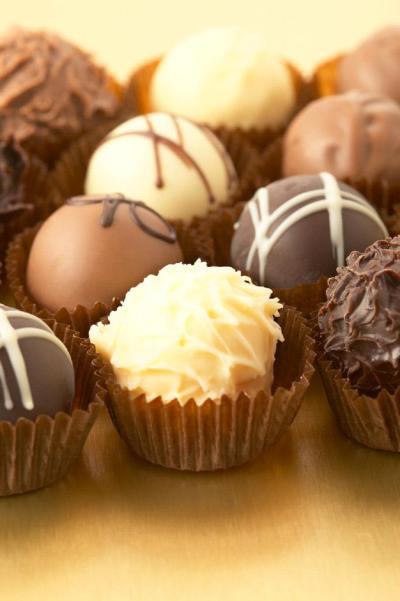 Chocoalte Truffles