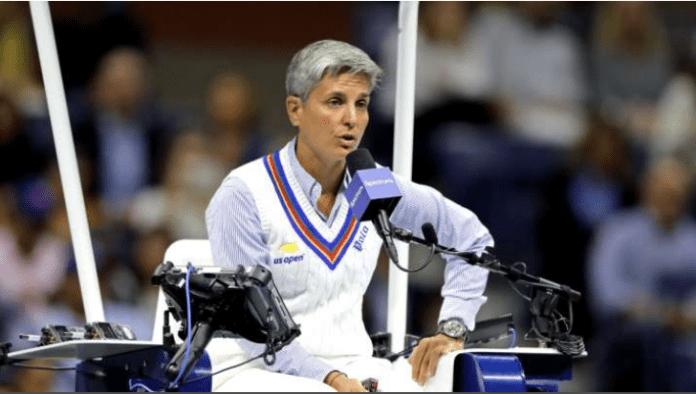 Cicak jadi pengadil wanita pertama final perseorangan lelaki Wimbledon