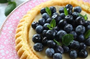 Blaubeerkuchen von Cake Confession
