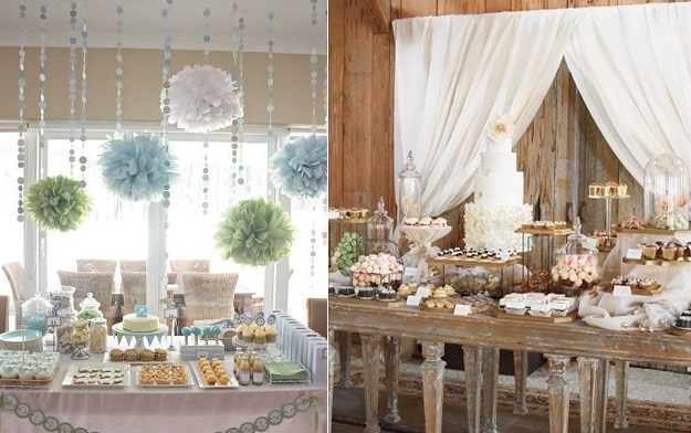 Martha Stewart Weddings Ryan And Blake