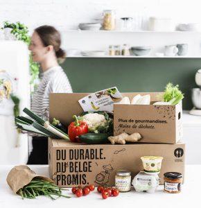 box repas Foodbag