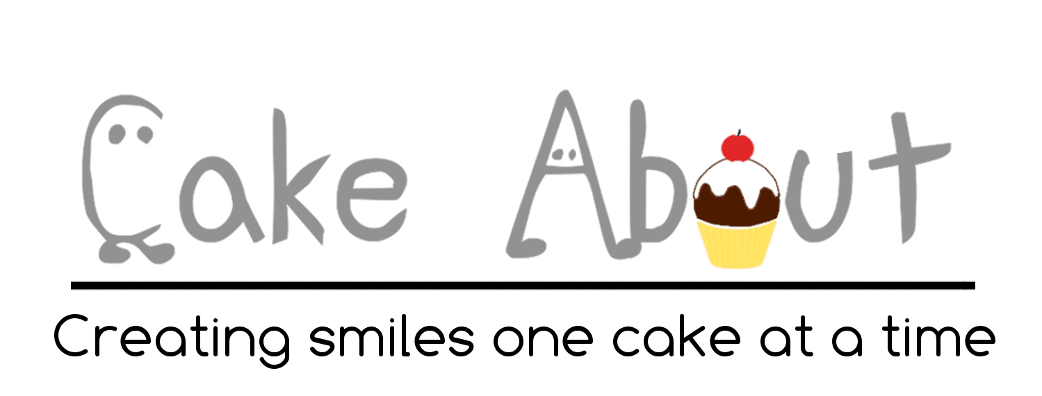 Welcome to Cake About