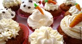 Cake Affairs - Carrot Cupcake