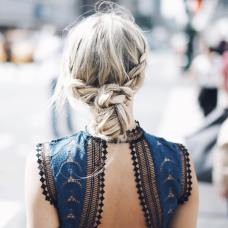Mary Seng from Happily Grey Updo