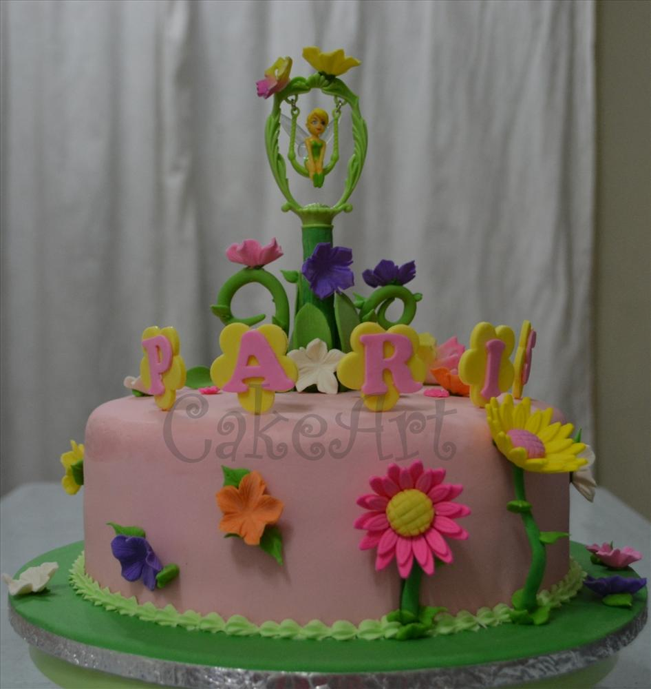 Children Cakeart And Sugarcraft