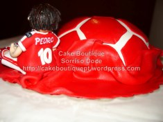 Bolo do Benfica