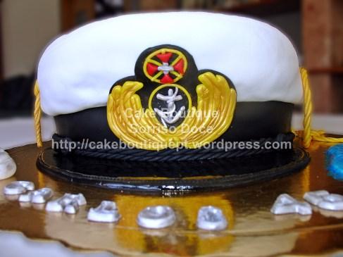 Bolo da Marinha