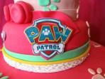 Bolo da Skye e Everest – Patrulha Pata – Paw Patrol
