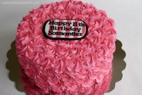 Hot-Pink-Rose-Cake-1