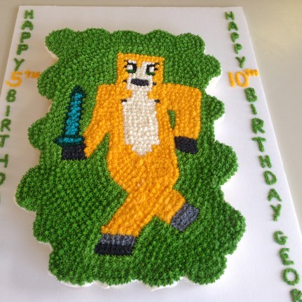 Minecraft - Stampy Cat