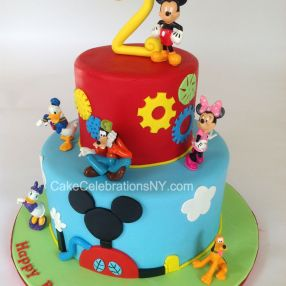 mickey-clubhouse-cake