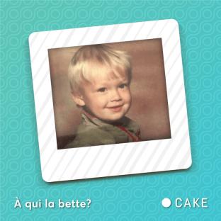 ? THROWBACK TUESDAY ?Une chevelure blonde et l'air de vouloir jouer un mauvais tour : qui est-ce selon vous?