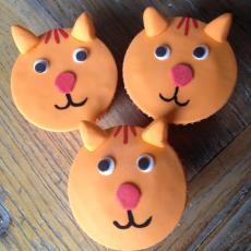 cupcakes poes
