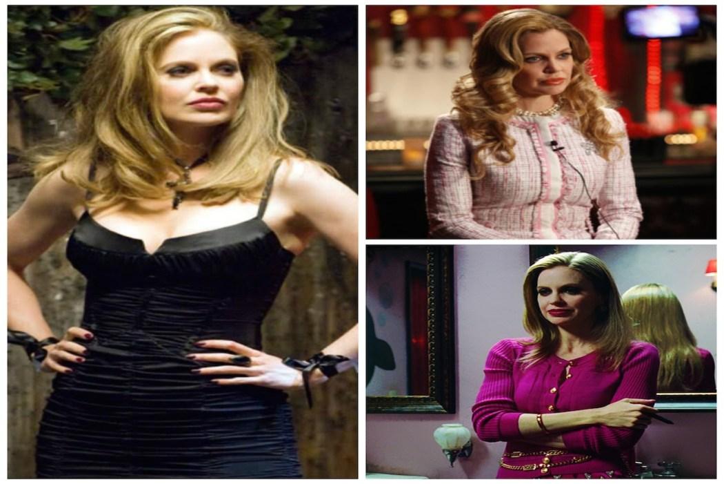 True Blood's Pam Fashion