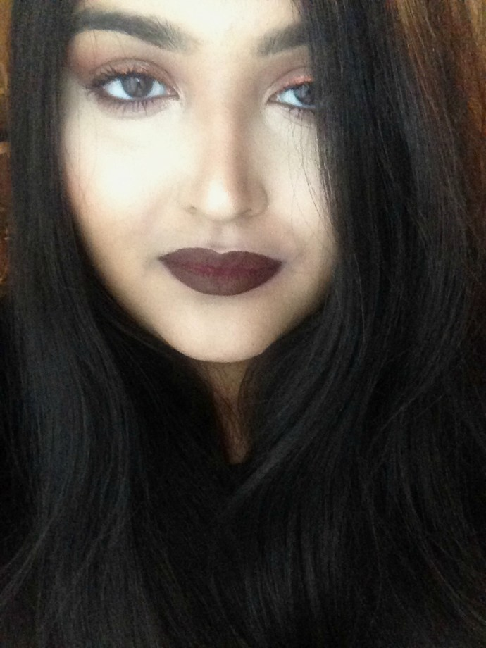 Vamp lips, Fall makeup look, fall beauty products
