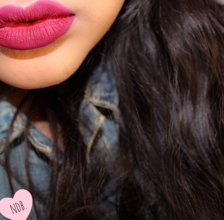 Lime Crime Velvetine Review, Wicked, Salem, swatches, beauty, liquid lipstick, review, dark lips