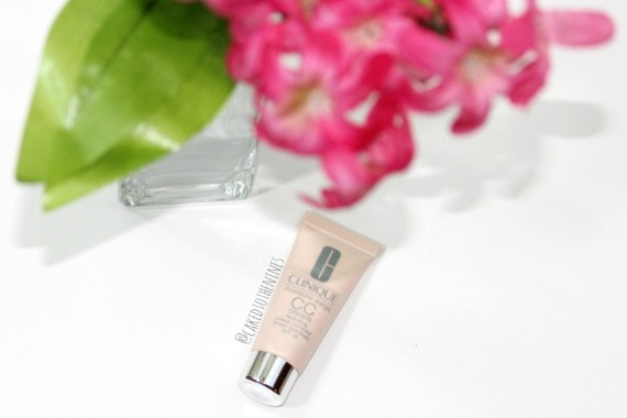 Clinique Moisture Surge CC Cream, Clinique review, Clinique cc cream review, bronzing cc cream