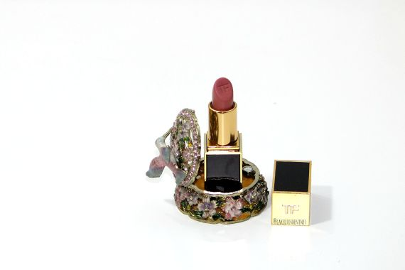 Tom Ford First Time matte lipstick