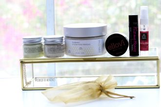 BabeBoxx natural beauty products subscription service