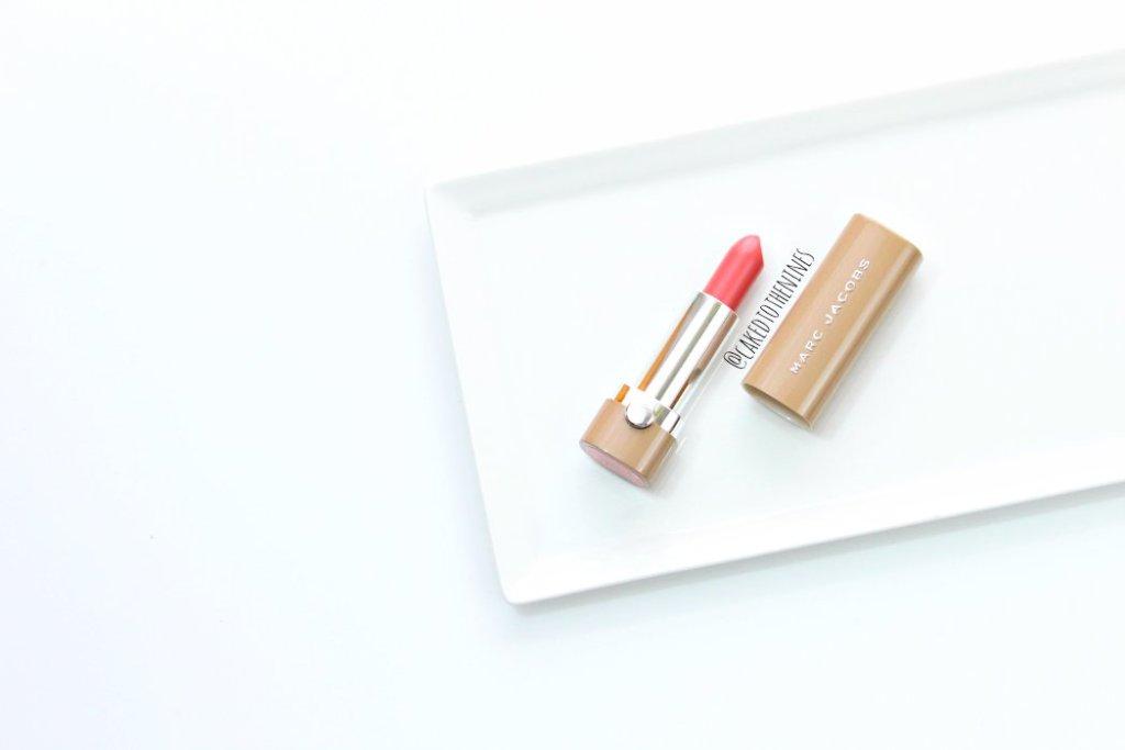 Marc Jacobs Understudy New Nudes Sheer Lip Gel