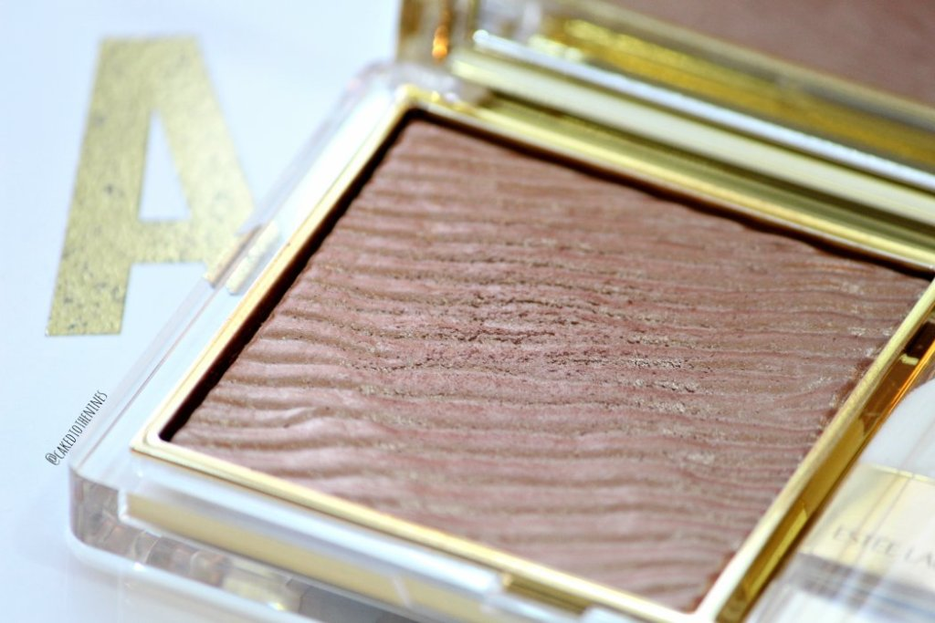 Estee Lauder Shimmering Sands, Limited edition bronzer that needs to come back