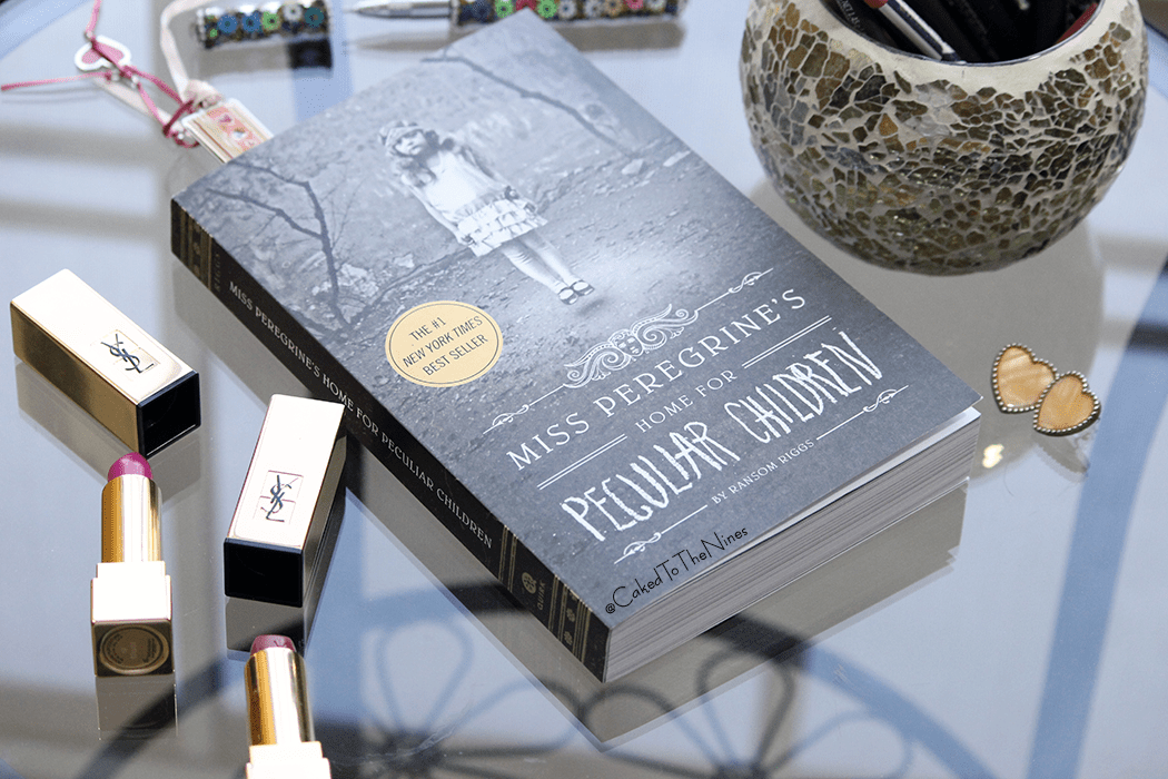 Currently Reading | Miss Peregrine's Home For Peculiar Children