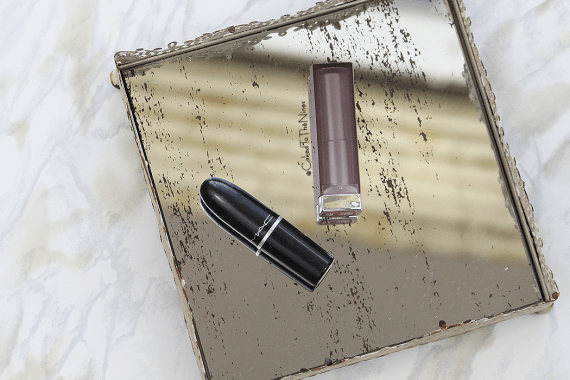 Save or Splurge | MAC Twig vs Maybelline Touch of Spice