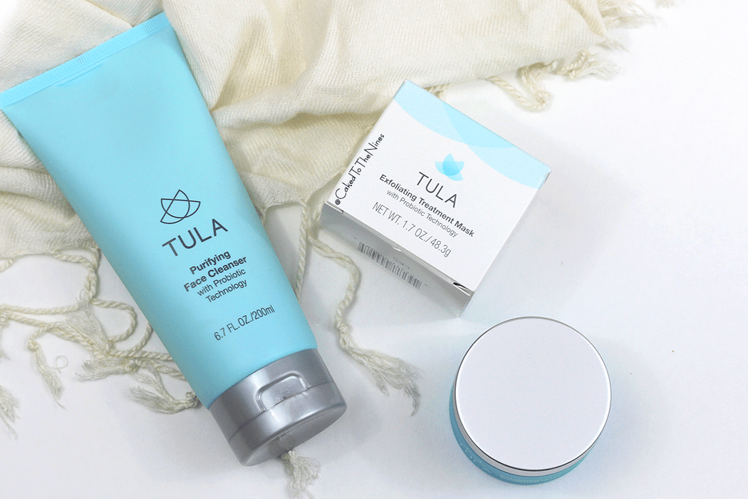 Tula For Life Purifying Face Cleanser, Tula for life review, tula skincare review, Tula for life skincare review, skincare review