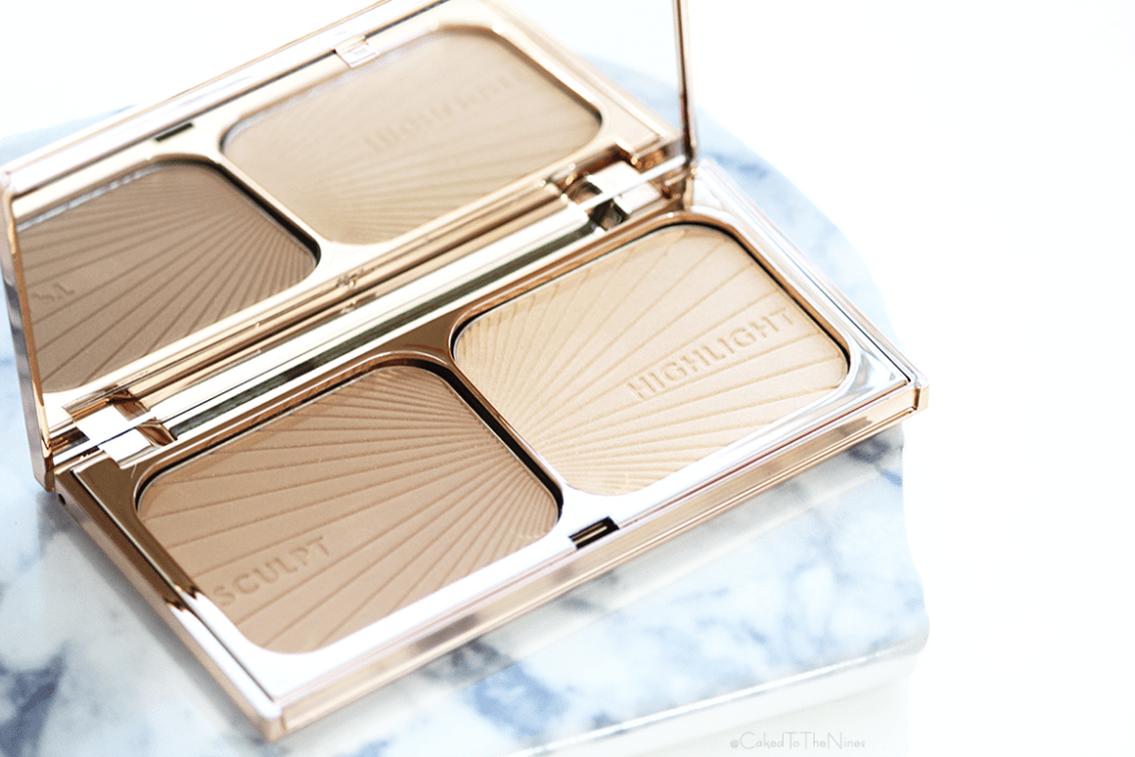 Charlotte Tilbury Filmstar Bronze and Glow worth the hype