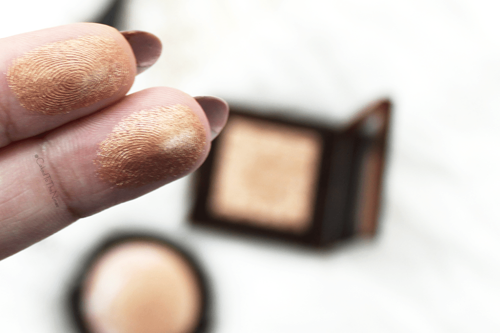 Bobbi Brown Bronze Glow dupe