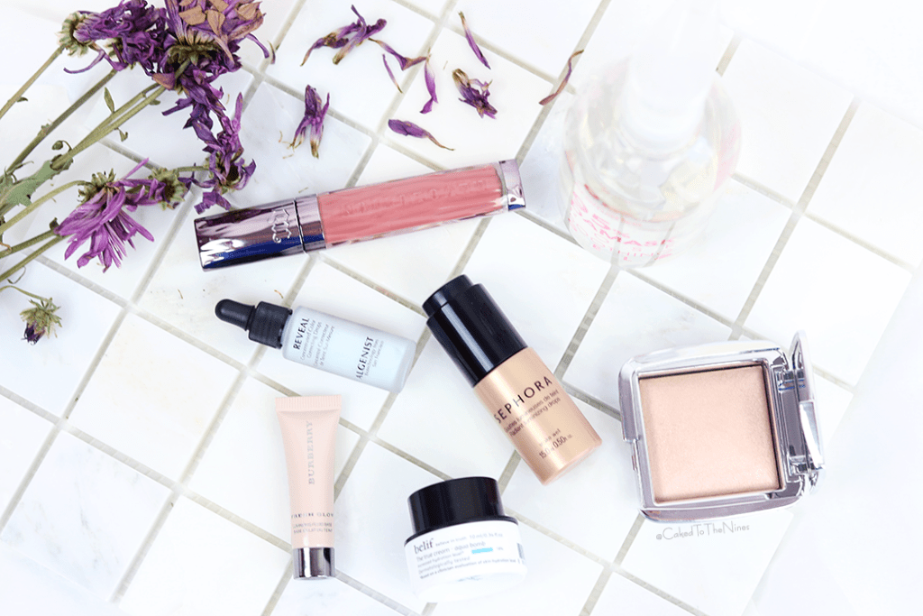 5 beauty bits to try for spring